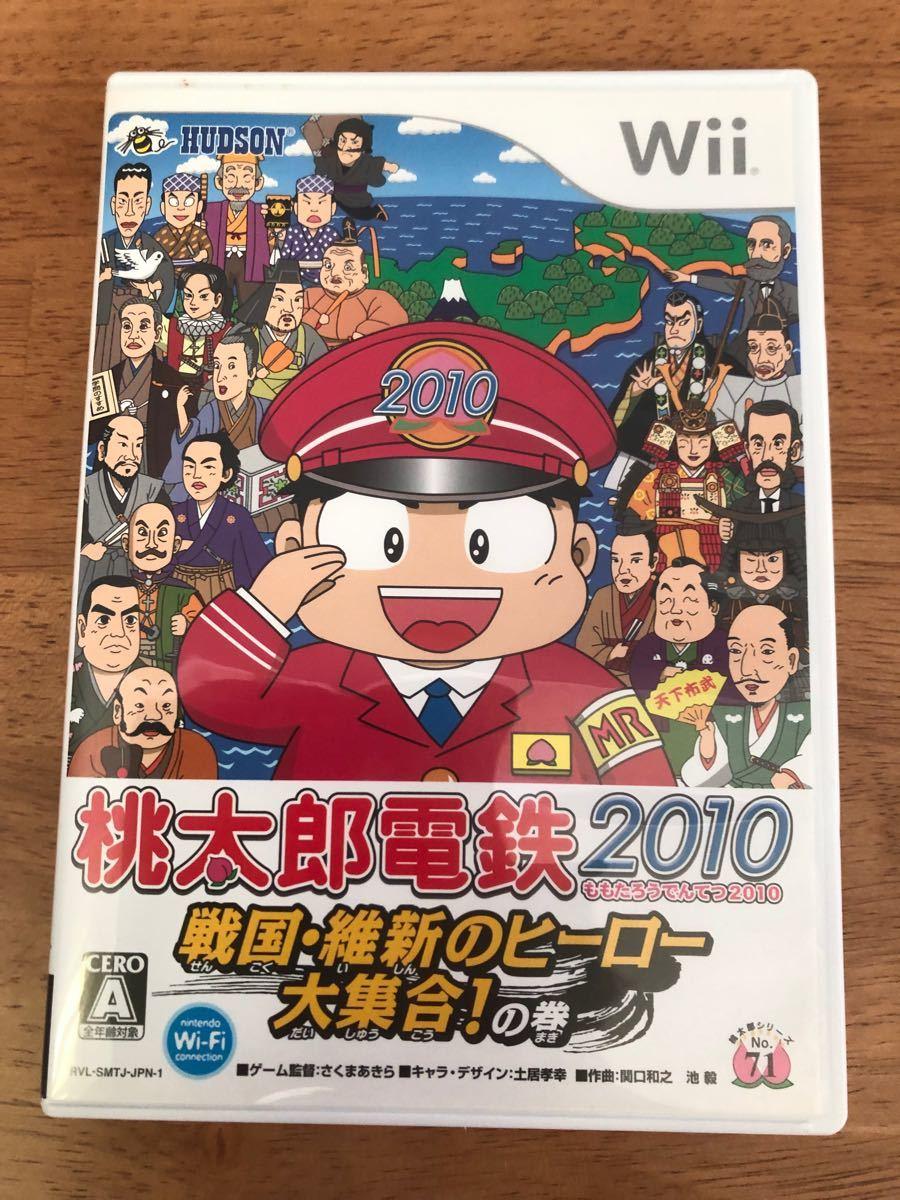 桃太郎電鉄 Wii