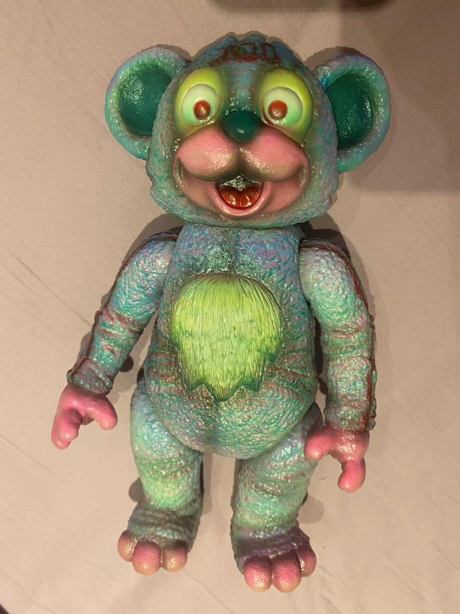 墓場の画廊 it bear itbear milkboy_画像1