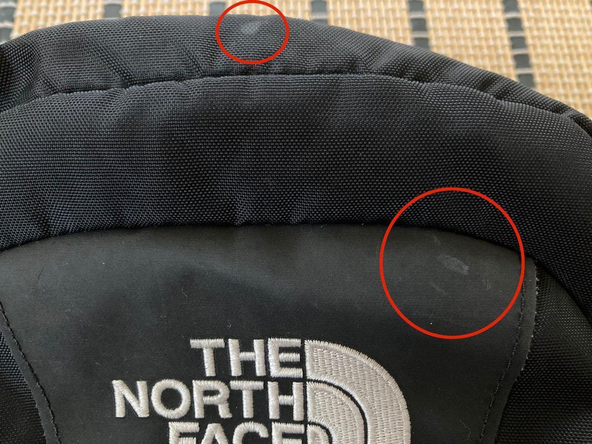 THE NORTH FACE ホットショット リュック バックパック ザ・ノース・フェイス