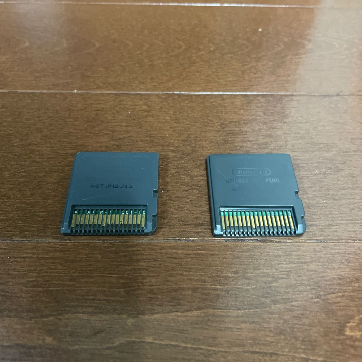 ニンテンドーDSソフト マリオパーティーDSとさわるメイドインワリオ2本セット