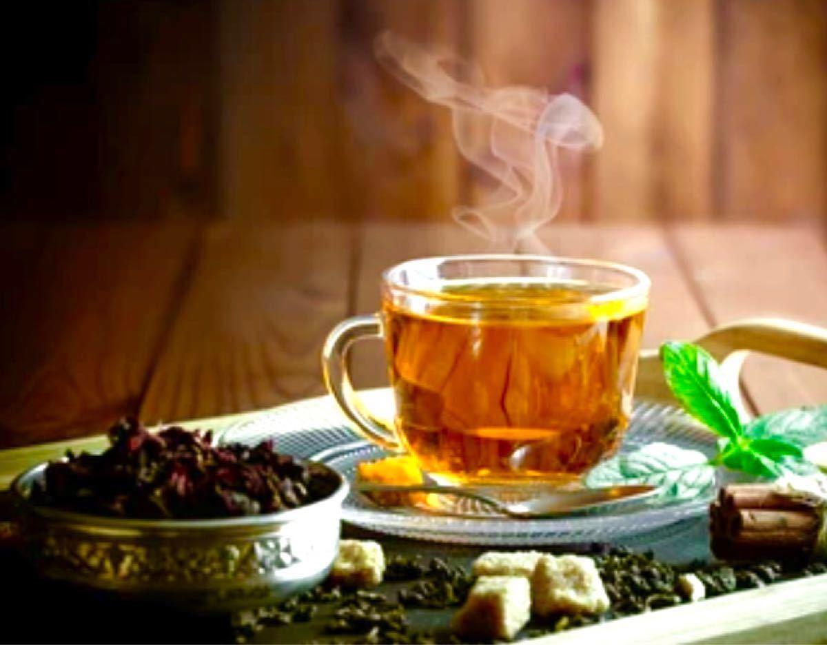 紅茶セット!