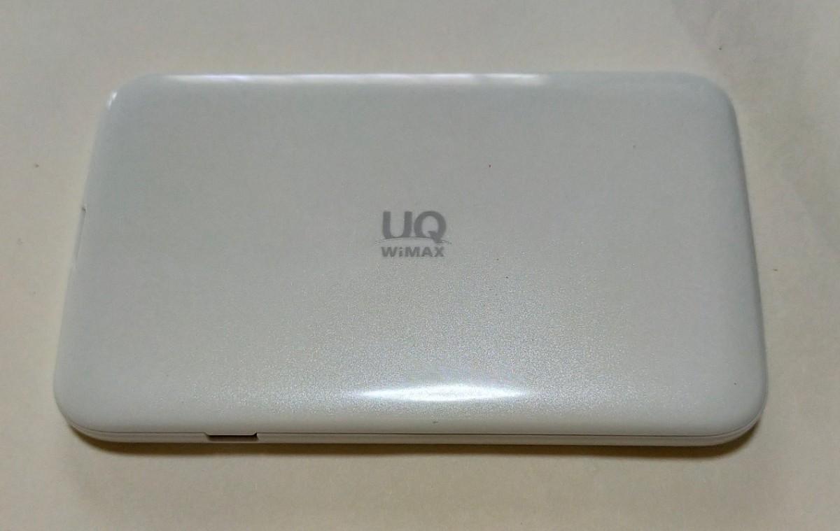 WX02 WiMAX2+ Speed Wi-Fi NEXT WX02 モバイルルーター