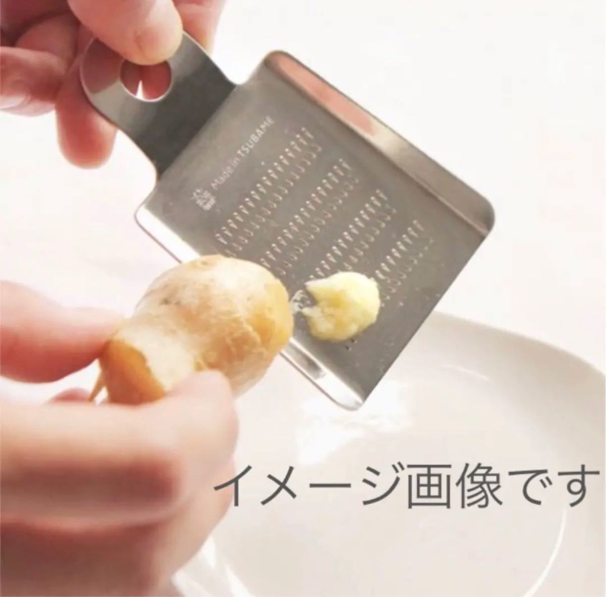 Made in TSUBAMEミニおろし金 新品 薬味おろし器 日本製 新潟県燕市燕三条