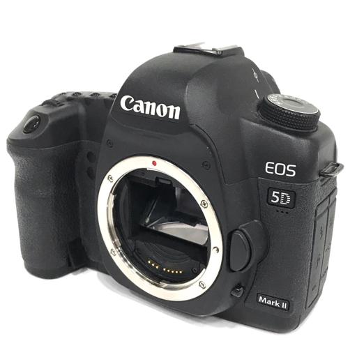 1円 CANON EOS 5D Mark ii デジタル一眼 カメラ ボディ キャノン