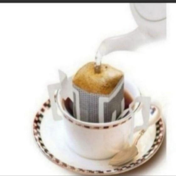 ドトール ドリップパックコーヒー 深煎りブレンド コーヒー