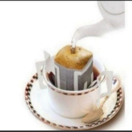 ドトール ドリップパックコーヒー 深入りブレンド コーヒー