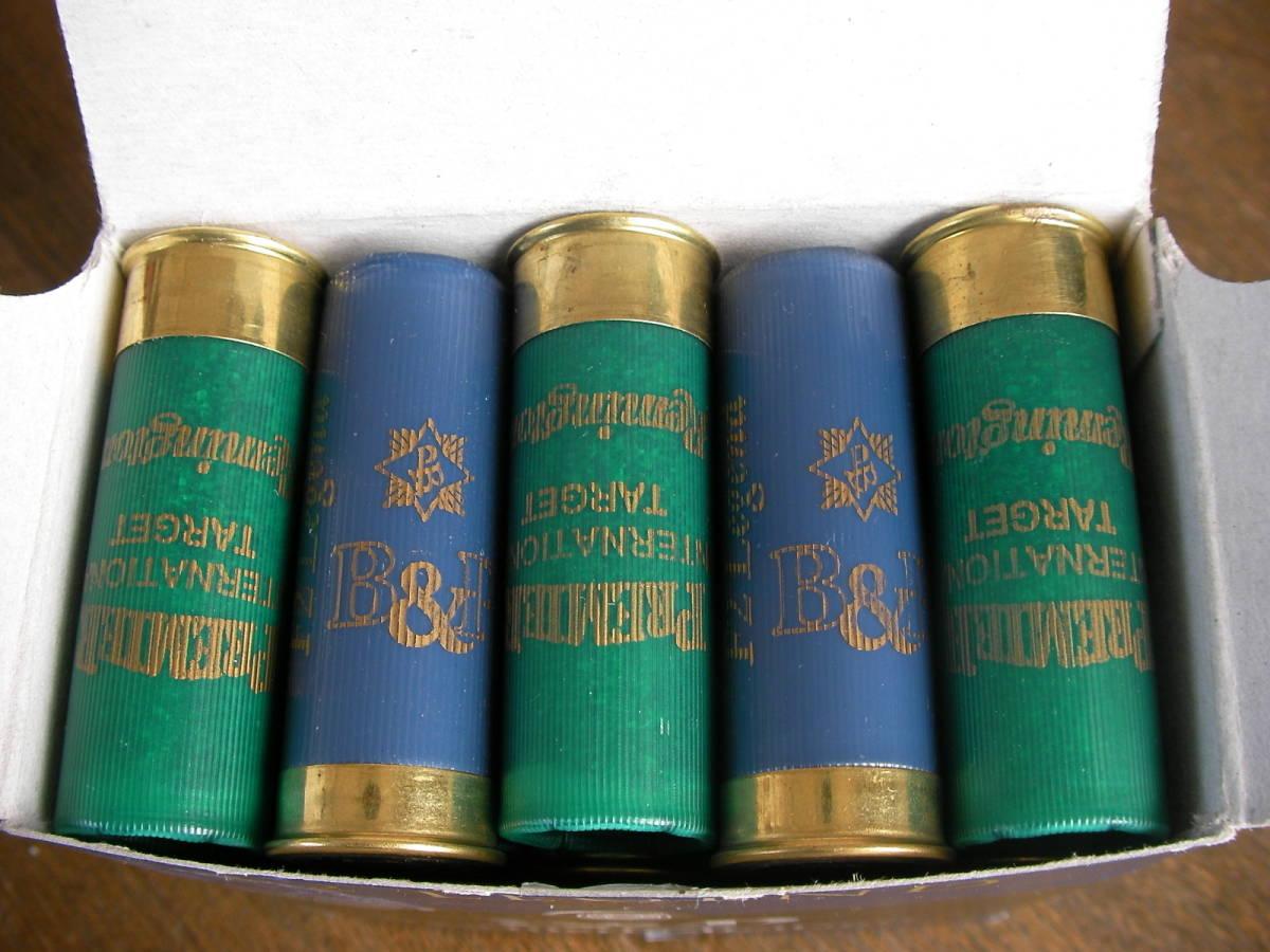[個人] レミントン&F2 2種 空薬莢 ショットガン ダミーカート 25本セット M870 M4 M24 M700 M40 VSR L96 98K M37 SDV APS _画像8