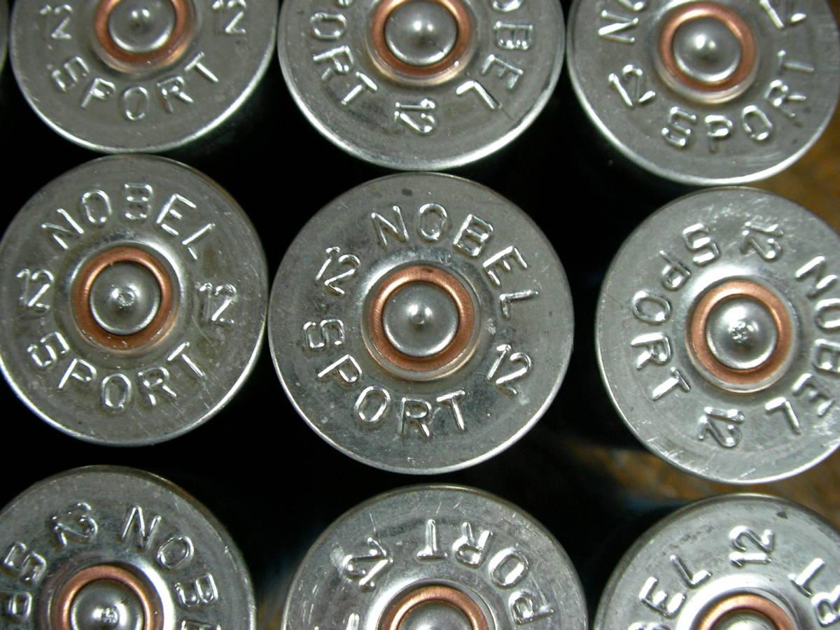 [小物] TRAP 空薬莢 ショットガン ダミーカート 25本セット M870 M1 M3 M4 M24 M700 M40 VSR L96 98K M37 SDV APS _画像5
