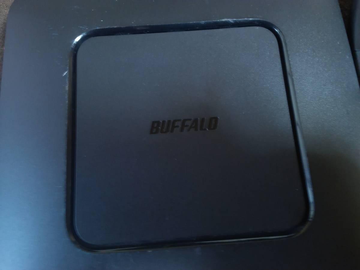 ●再々値下BUFFALO( バッファロー) 無線LAN親機 WiFiルーター WSR-1166DHP3で