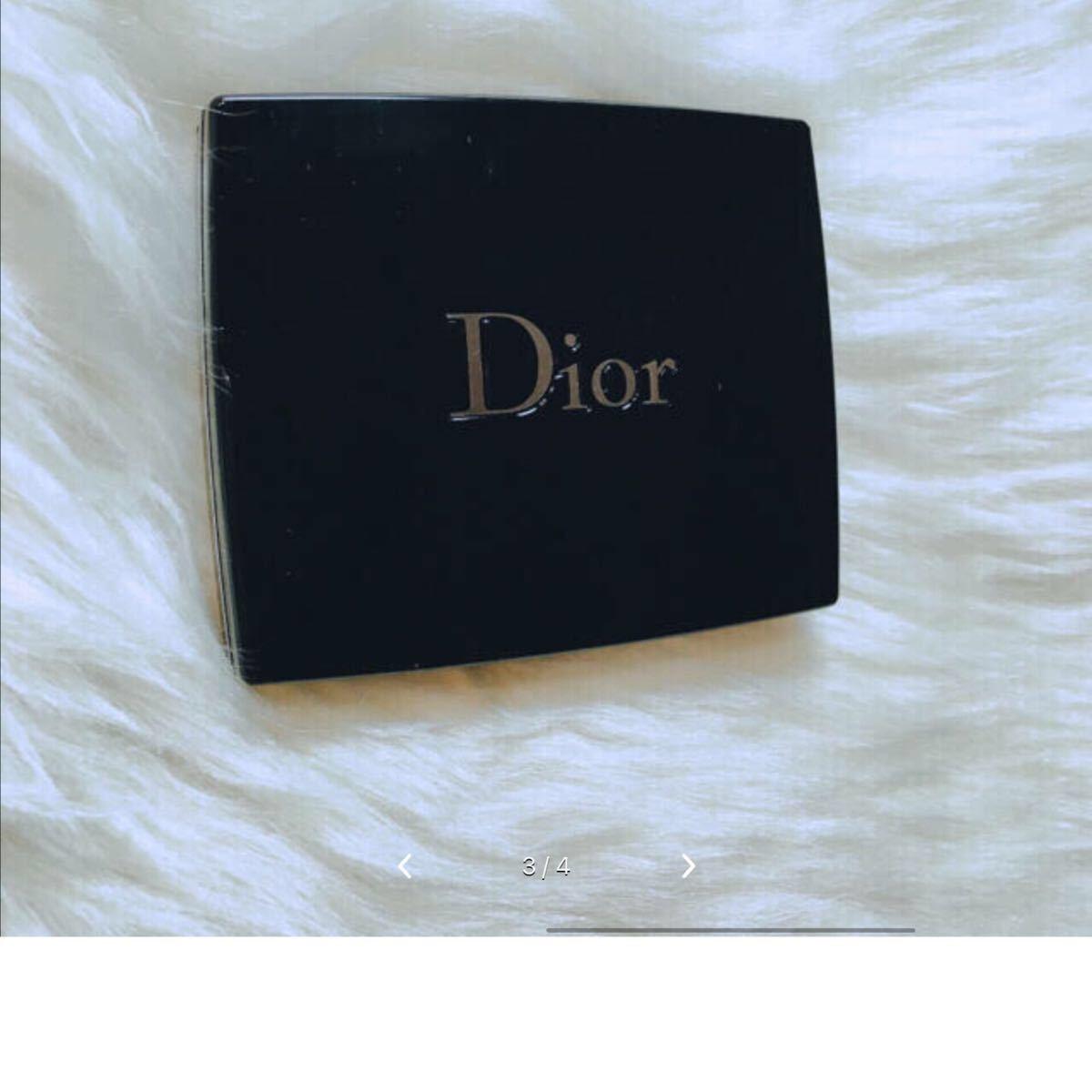 Dior サンククルール アイシャドウ 597