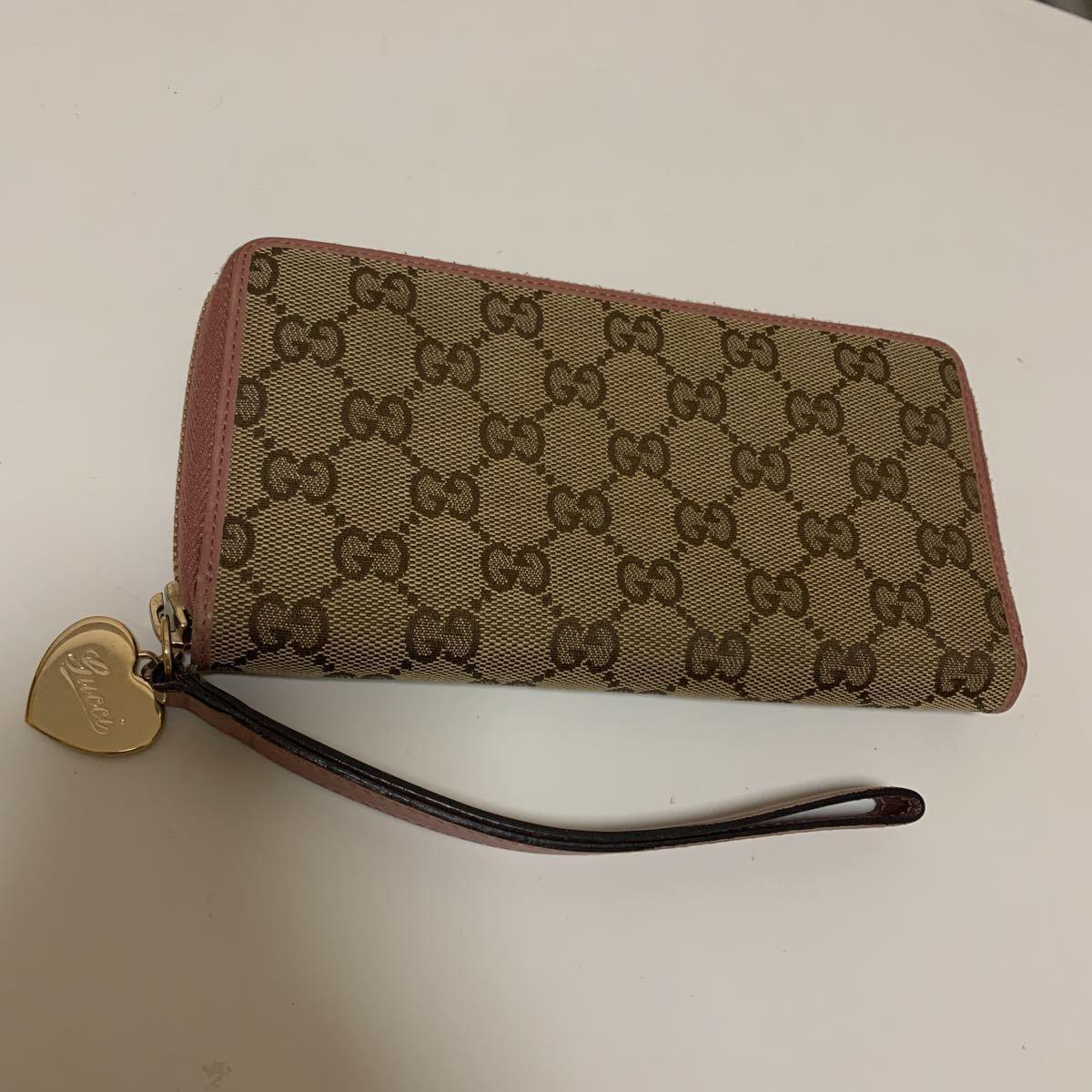 ハート 財布の情報