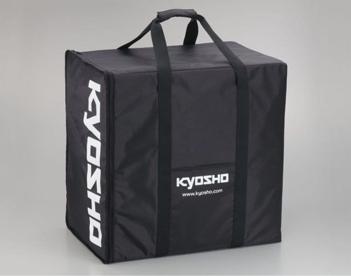 Kyosho キャリング バッグ(L) 87615 送料込み