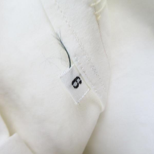 ☆taichi murakami/タイチムラカミ 20AW INSIDE SHIRT L/S ZIMBABWE COTTON 長袖シャツ/size:6 /060_画像4
