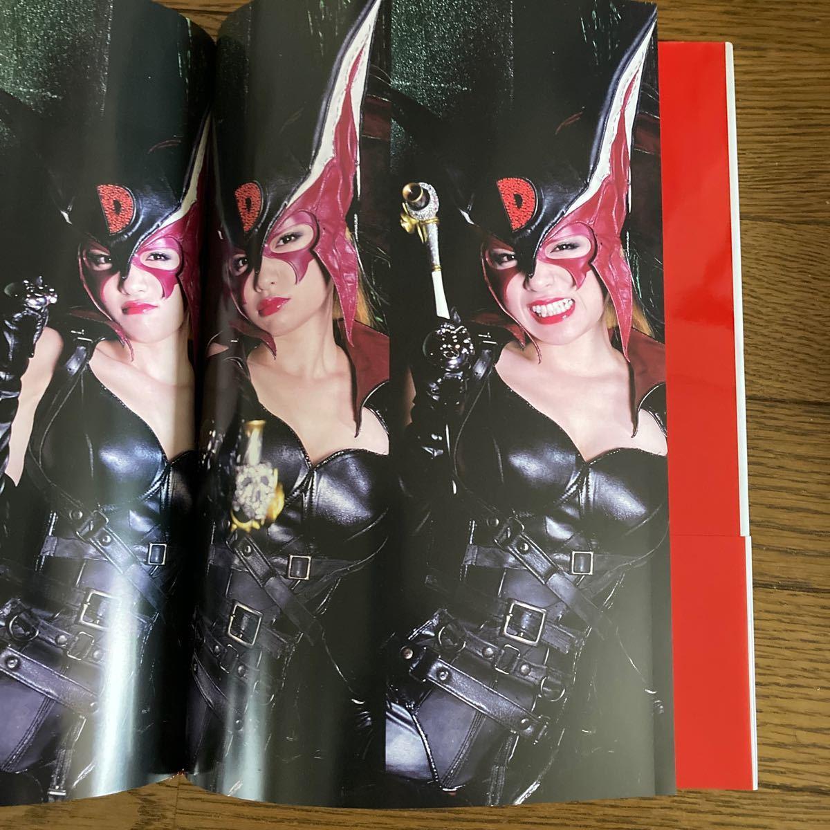 深田恭子 写真集 ドロンジョ