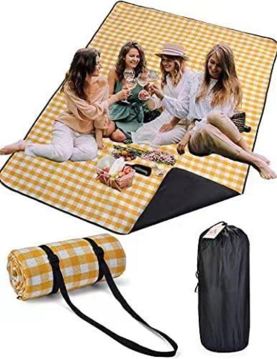 レジャーシート テントシート 超軽量 防水 ピクニックシート キャンプテント