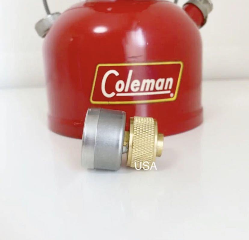 Coleman/コールマンランタンストーブ圧力計付フィラーキャップ燃料キャップ-