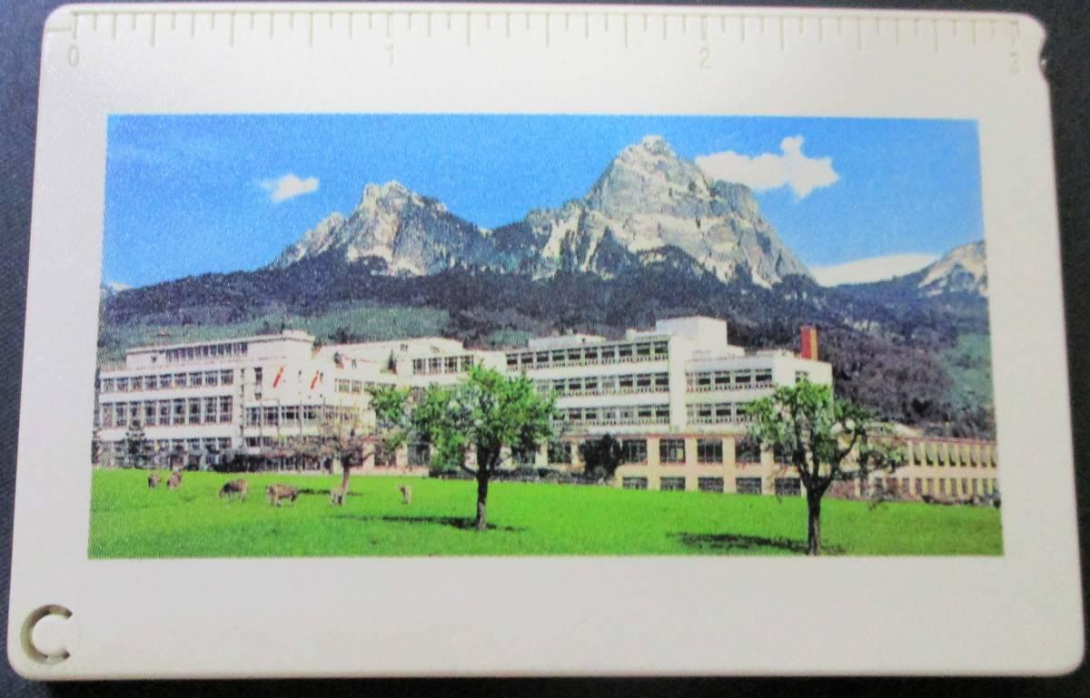 No1293 ビクトリノックススイスアーミースイスカードマルチツール