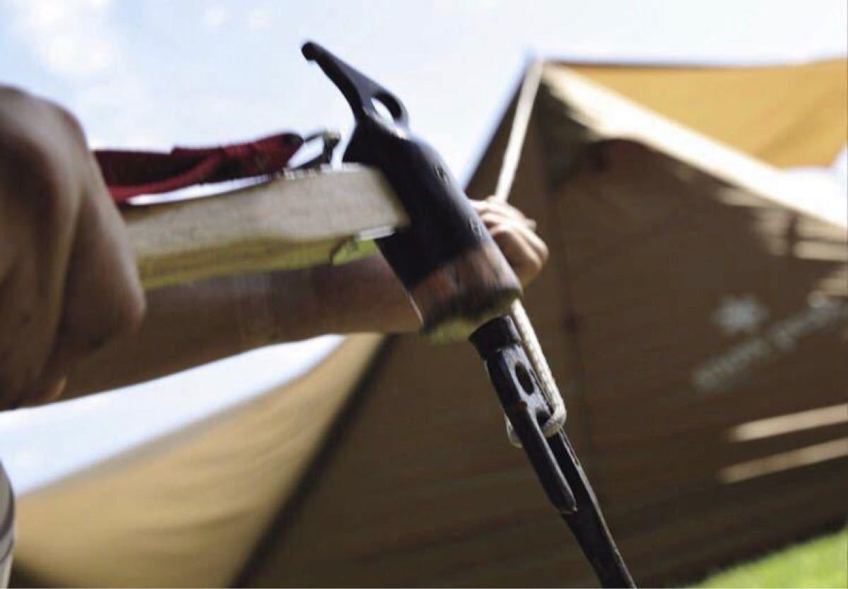 即納●新品未使用●スノーピーク ソリッドステーク30R-103 4本セットsnow peak雪邦祭