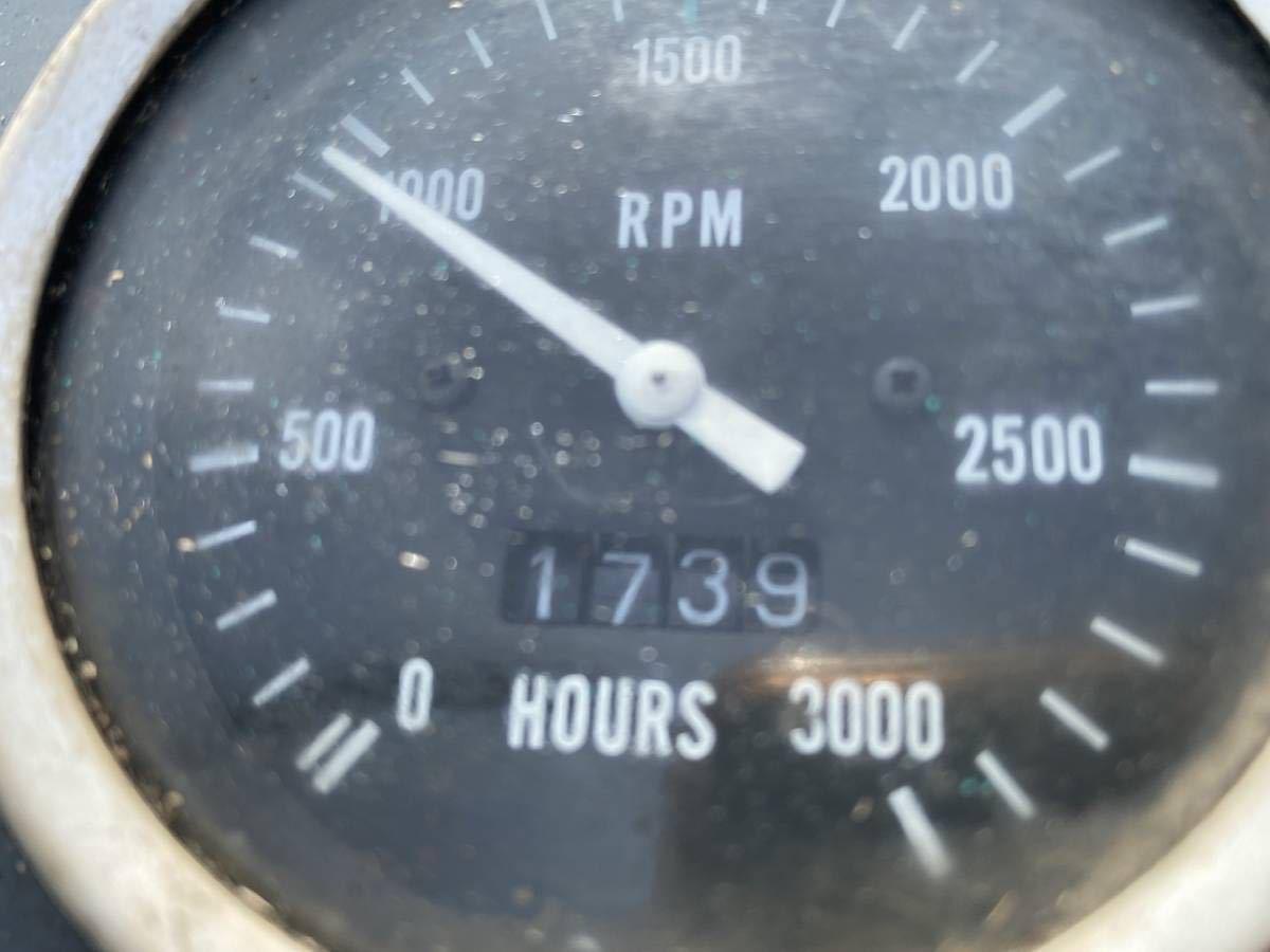 「売り切り フルカワ ホイルローダー FL30-1」の画像3