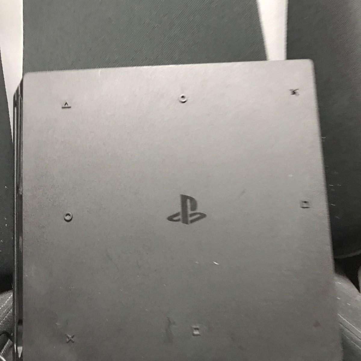 PS4本体 PS4 PlayStation4 pro