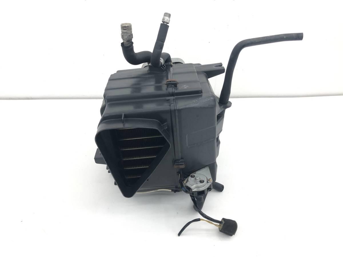 _b61180 マツダ サバンナRX-7 E-FC3S エバポレーター エキパン エアコン クーラー 245400-4750 FC3C_画像1