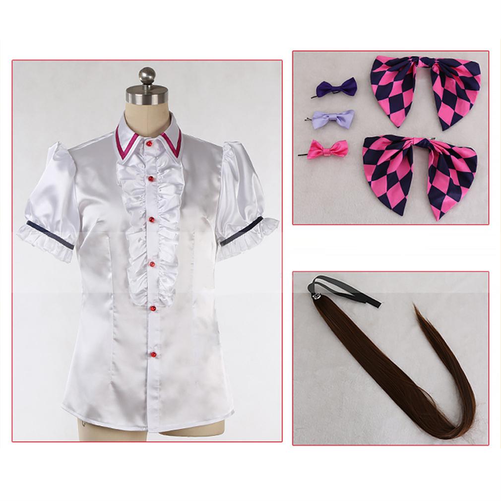 ウマ娘 プリティーダービー スマートファルコン 風 コスプレ衣装 cosplay コスチューム 変装 仮装 ハロウィン イベント_画像7