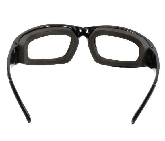 ☆最安値1 メンズゴーグル 眼鏡 男性 コロナ対策 フェイスシールド ウイルスガード 保護カバー 飛沫防止 透明 防水 防曇 スポーツ a_画像4