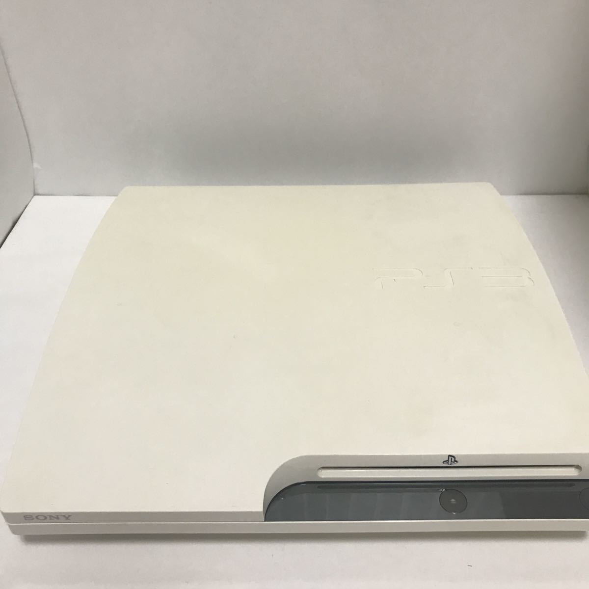 送料無料 動作確認済み プレイステーション3 PS3本体 プレステ3 PS3 PlayStation SONY cech-2500a 160gb