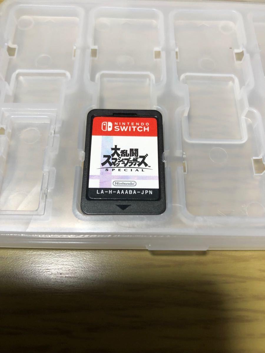 大乱闘スマッシュブラザーズSPECIAL  Nintendo Switchソフトのみ