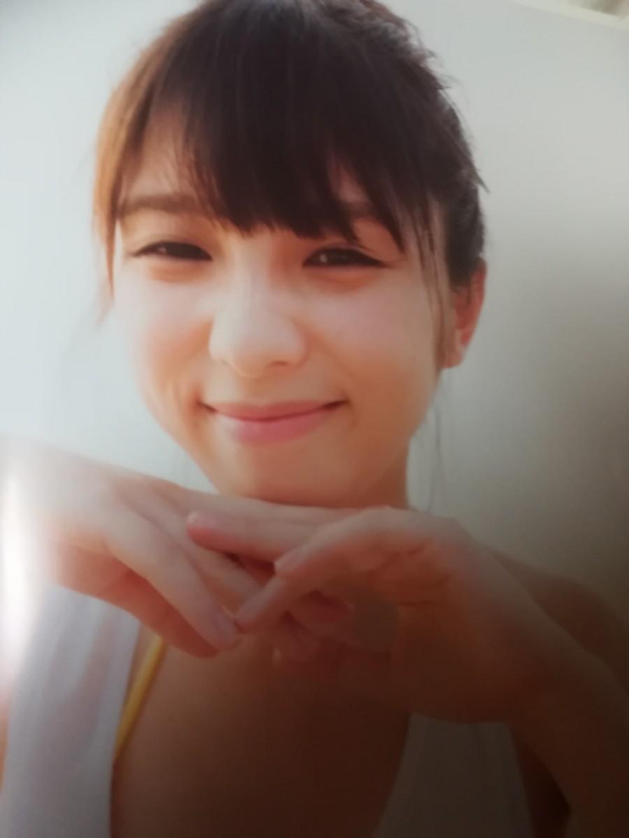 与田祐希(乃木坂46)1st写真集 「日向の温度」