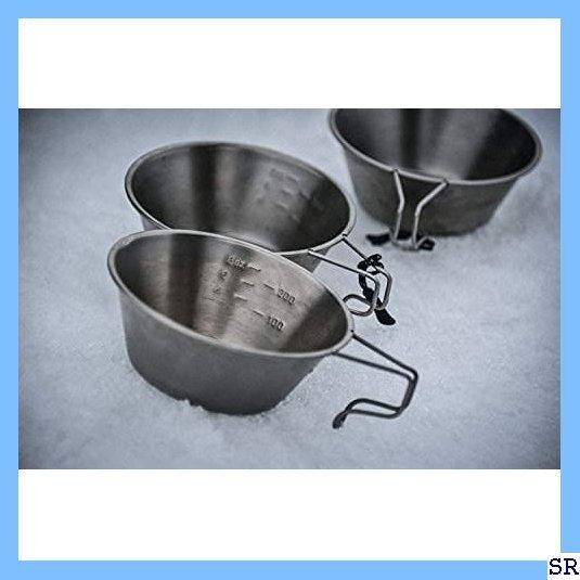 《*送料無料*》 スノーピーク E-104 シェラカップ チタン peak snow 2