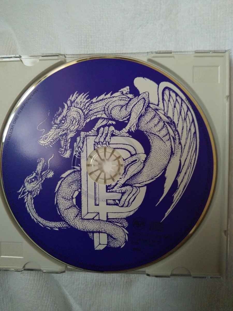 ディープ・パープル 紫の聖戦