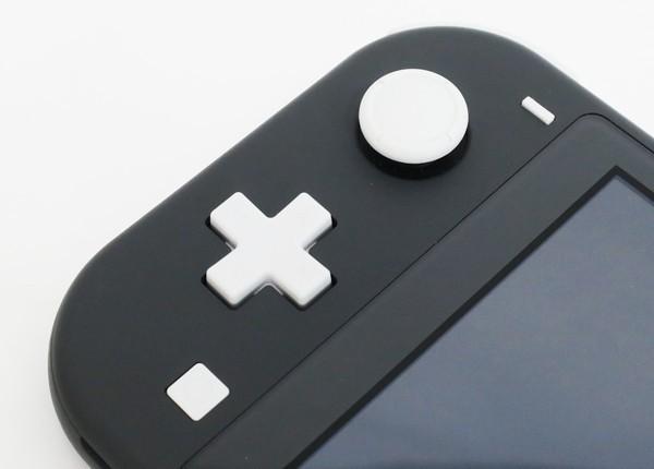 ◇【任天堂】Nintendo Switch Lite/ニンテンドースイッチライト本体 HDH-S-GAZAA グレー_画像5