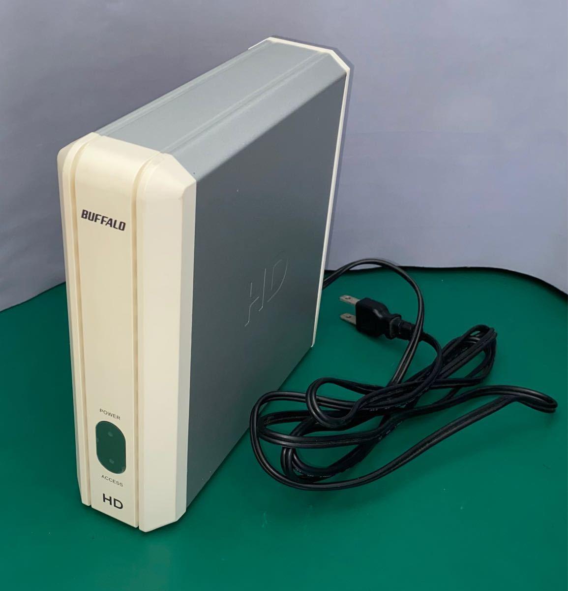 外付けHDD 120GB USB2.0