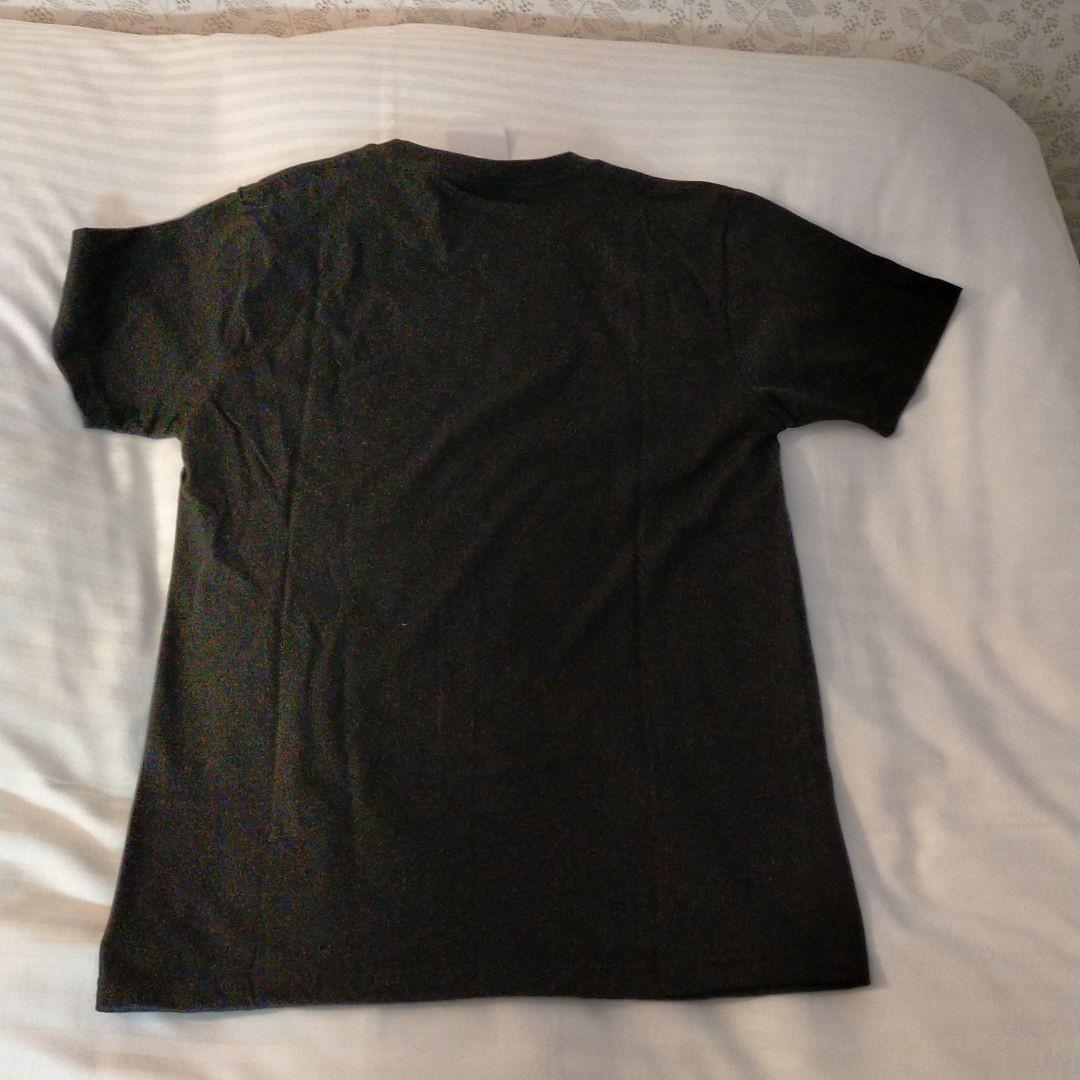 バンドTシャツ?
