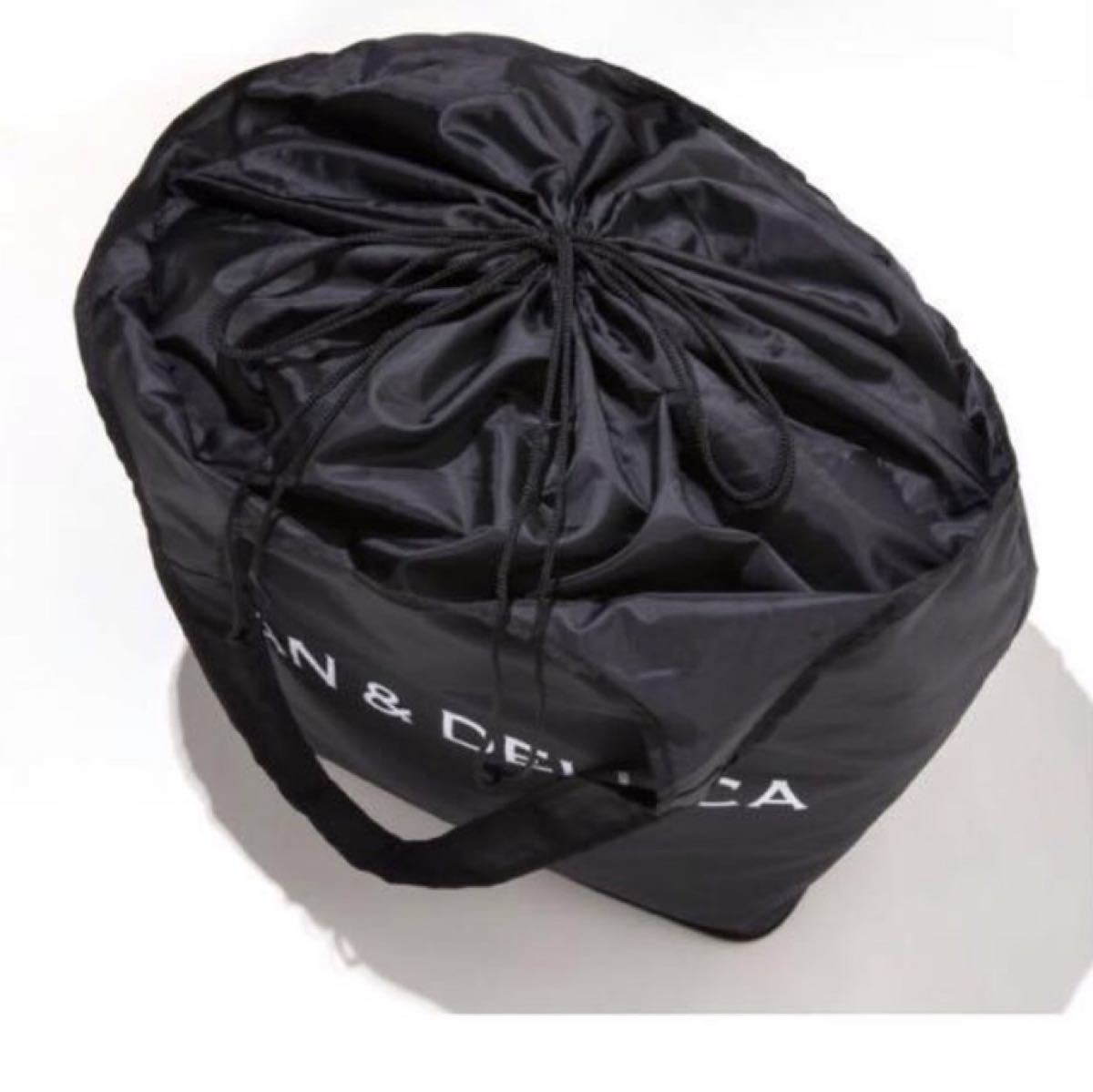 DEAN&DELUCA レジカゴバッグ 保冷ボトルケース ディーン&デルーカ エコバッグ