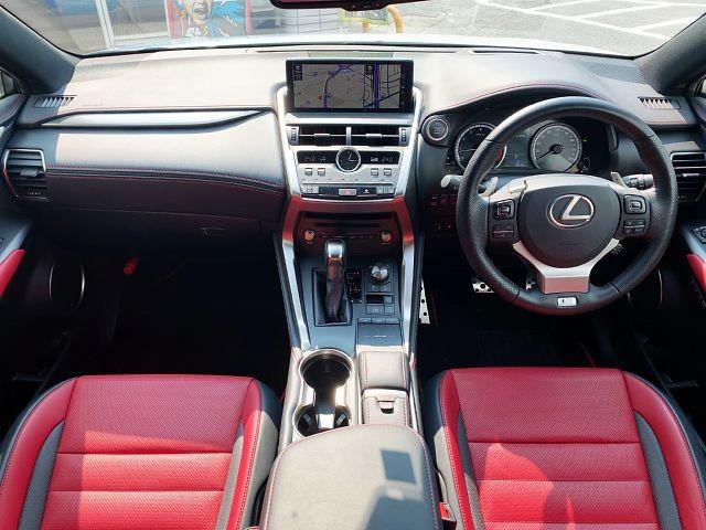 「\全車保証付/ 平成31年 レクサス NX300 Fスポーツ @車選びドットコム」の画像3