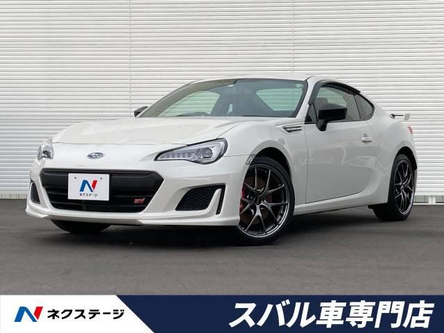 「令和2年 BRZ 2.0 STI スポーツ @車選びドットコム」の画像1