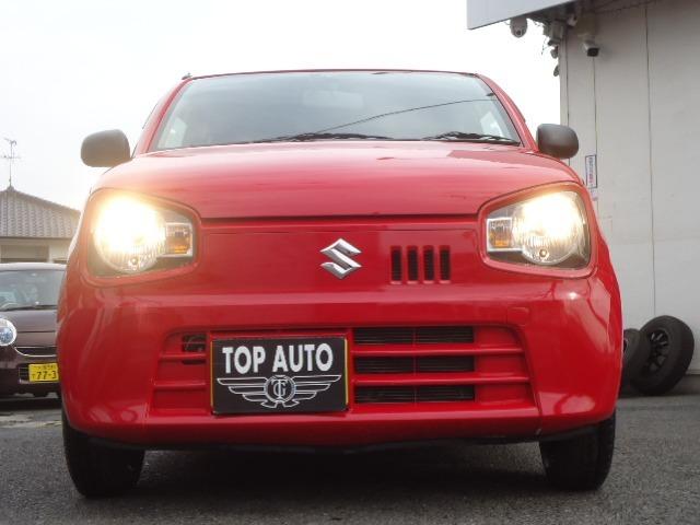 「平成27年 スズキ アルト L 4WD キーレス ドラレコ シートヒーター@車選びドットコム」の画像2