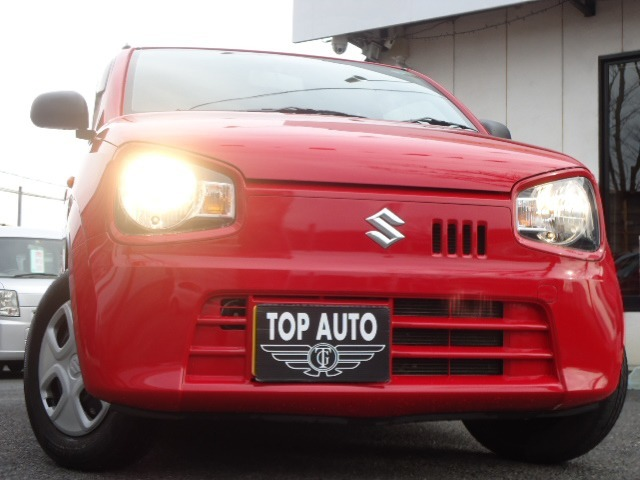 「平成27年 スズキ アルト L 4WD キーレス ドラレコ シートヒーター@車選びドットコム」の画像1