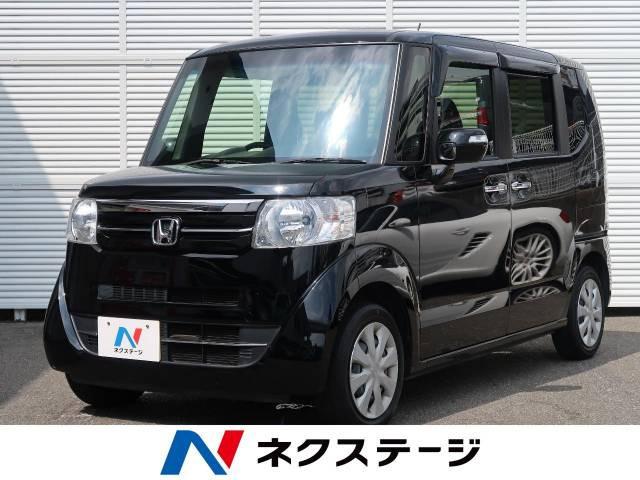 「平成28年 N-BOX G Lパッケージ @車選びドットコム」の画像1