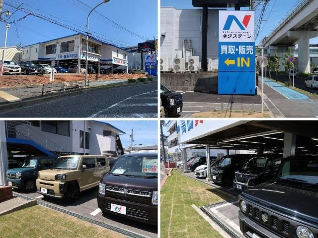 「平成28年 N-BOX G Lパッケージ @車選びドットコム」の画像3