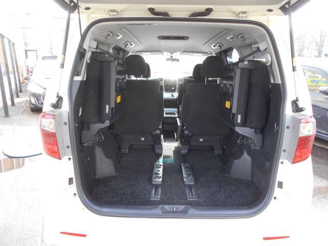 平成22年 アルファード 2.4 240S プライムセレクションII 4WD 両側@車選びドットコム_画像の続きは「車両情報」からチェック
