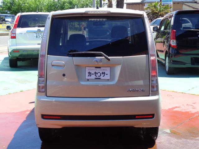☆新潟県新潟市発☆ 平成22年 ムーヴカスタム X 4WD @車選びドットコム_画像の続きは「車両情報」からチェック