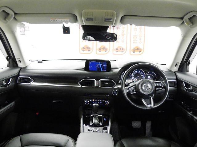 「\全車保証付/ 平成30年 マツダ CX-5 2.2 XD Lパッケージ @車選びドットコム」の画像3