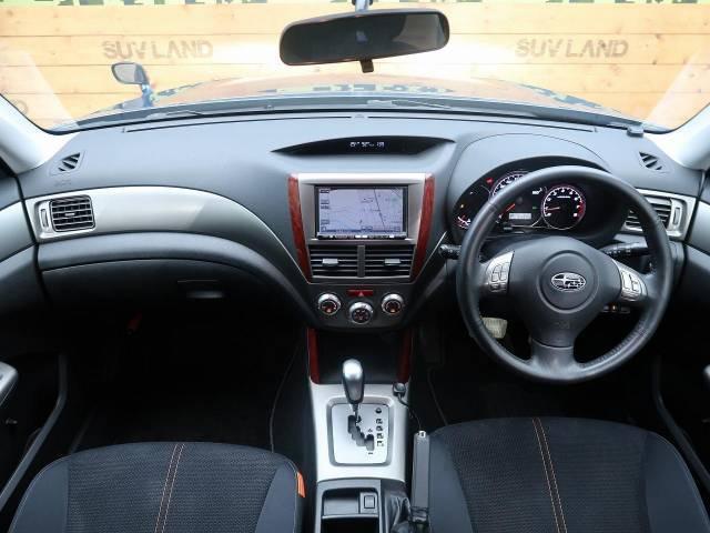 「平成20年 フォレスター 2.0 XS 4WD @車選びドットコム」の画像2