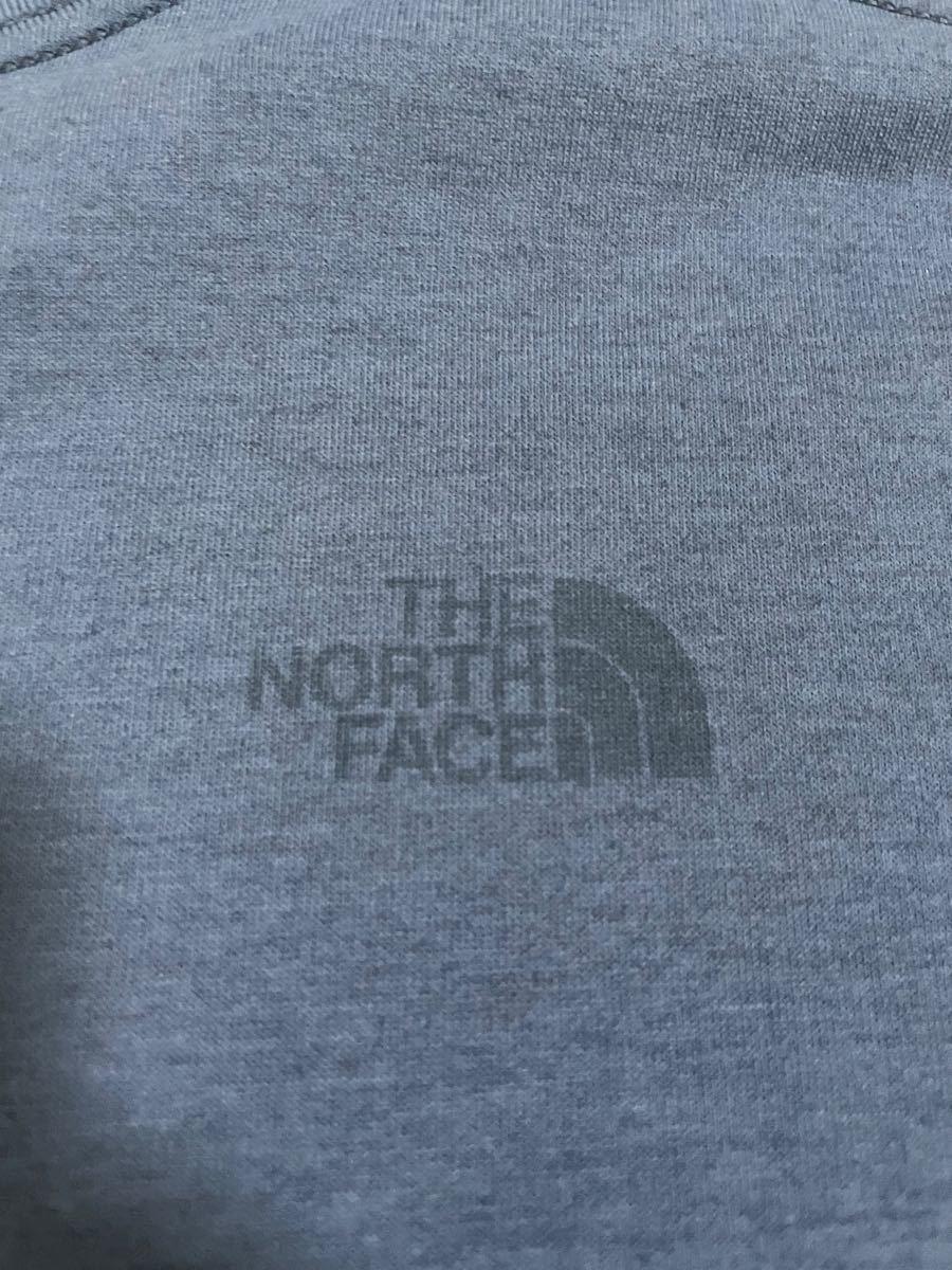 THE NORTH FACE ザノースフェイス  ロゴTシャツ メンズXLサイズ