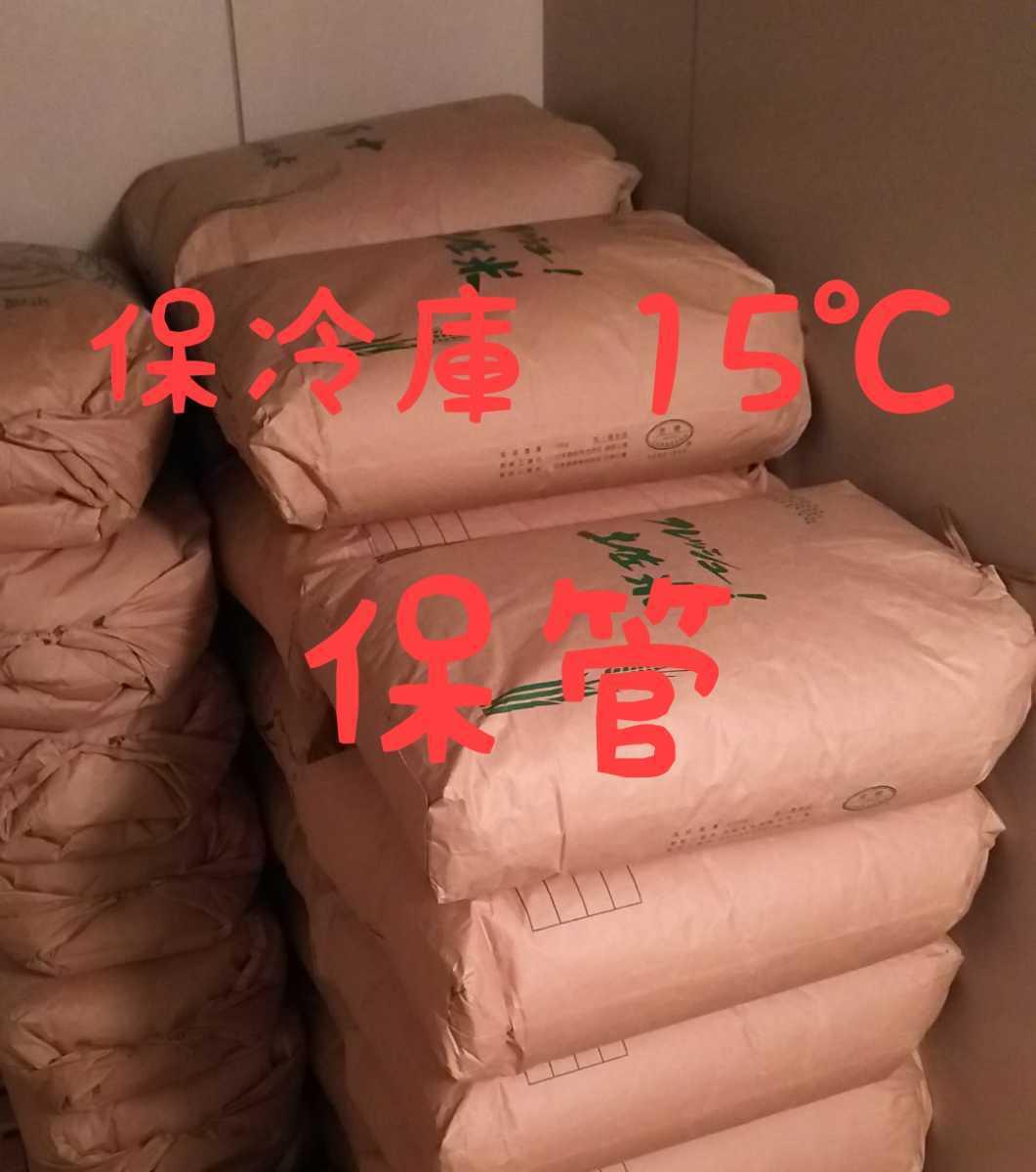 送料込み 令和3年産 高知県産 新米 コシヒカリ 米ぬか 10㎏(袋込み)_画像4