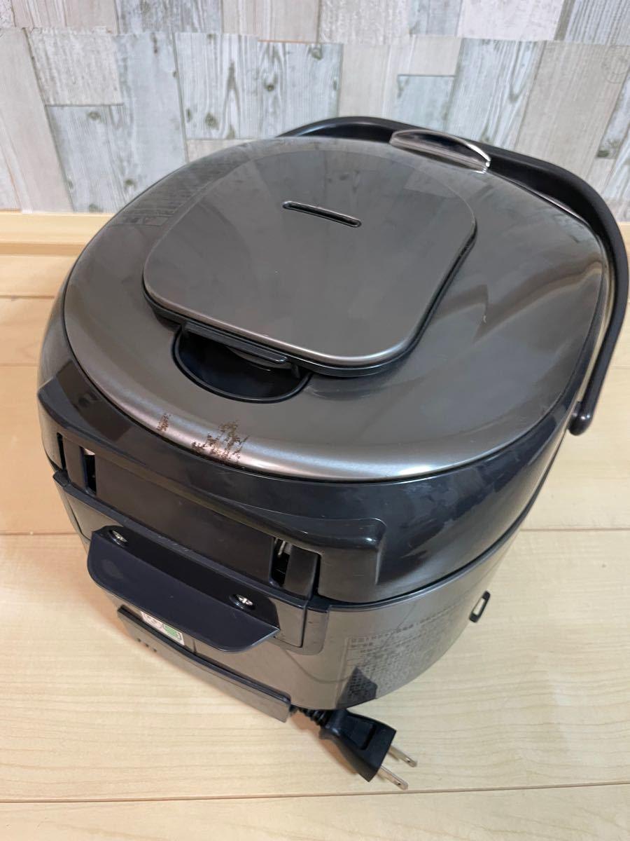 HITACHI RZ-MG10J 炊飯器 圧力釜 日立 スチーム