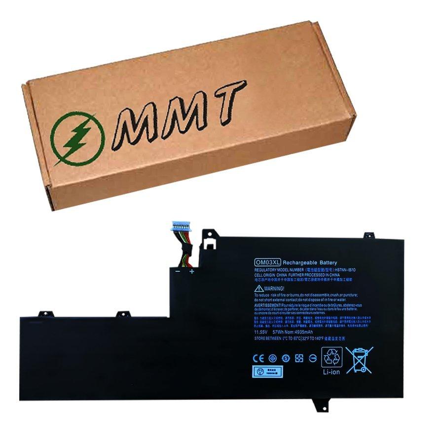 HP 新品 OM03XL HP EliteBook x360 1030 G2 863167-171 863280-855 互換バッテリー PSE認定済 保険加入済